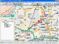 GoogleMaps™に連携